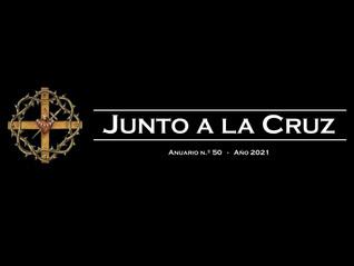 "Ya disponible el número 50 del boletín ""Junto a la Cruz"""