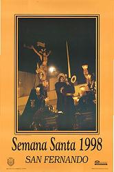 Semana Santa San Fernando 1998