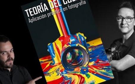 Teoría del color con Ruben Gabelli