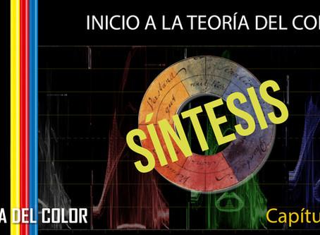 Inicio a la Teoría del Color. Curso Gratuito. 06