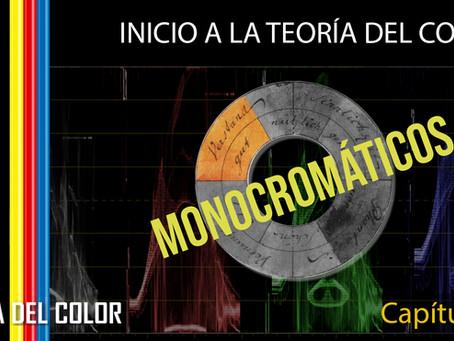 Inicio a la Teoría del Color. Curso Gratuito. 02