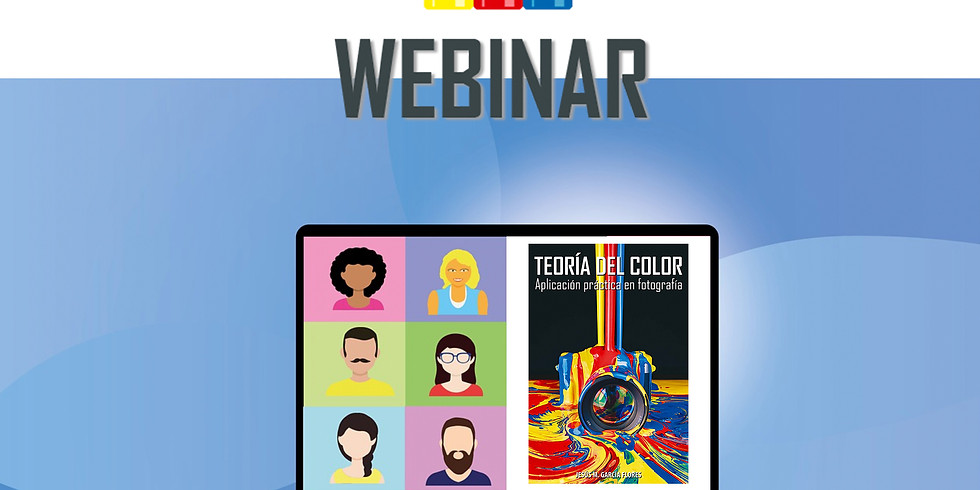 Webinar Libro Teoría del Color - 02