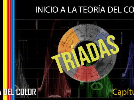 Inicio a la Teoría del Color. Curso Gratuito. 05