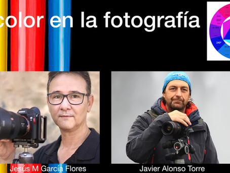 El color en la Fotografía. Capítulo 01