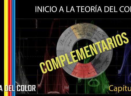 Inicio a la Teoría del Color. Curso Gratuito. 03