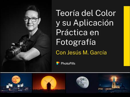 Teoria del Color y PhotoPills.