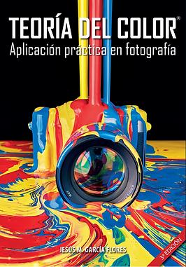 Teoría del color. Aplicación práctica en fotografía
