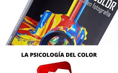 Psicología del color.