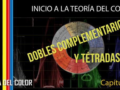 Inicio a la Teoría del Color. Curso Gratuito. 07