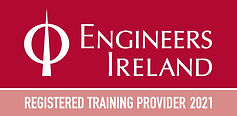 Engineers Ireland 2021 Registered Traini