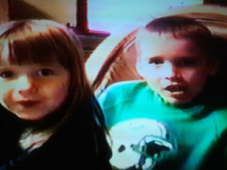 Little Ones: Kelsie and Colby