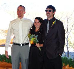Colby, Kelsie and Regan