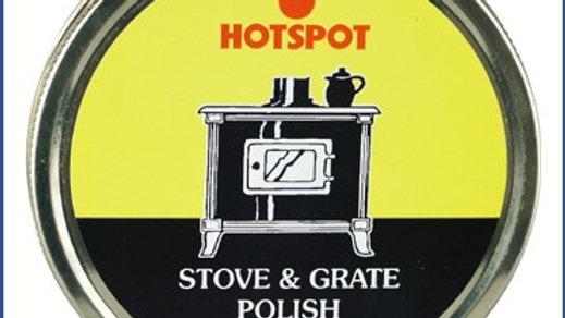 Hotspot Stove & Grate Polish