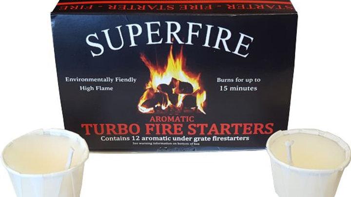 Turbo Firestarters