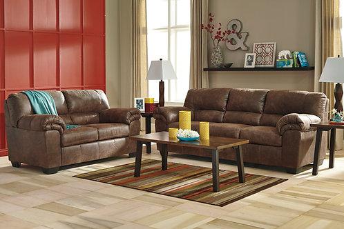 Bladen Coffee Sofa & Loveseat