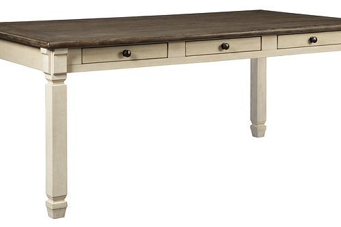 Bolanburg Rectangular Dining Table