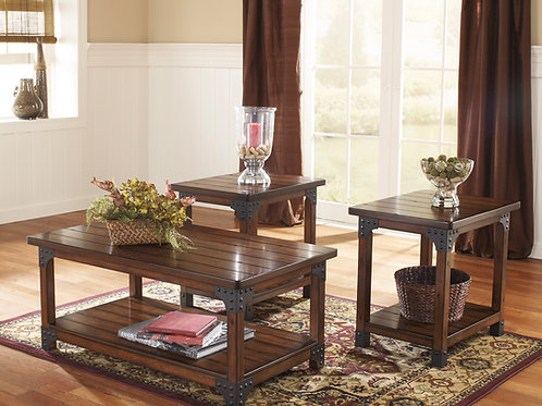 Murphy 3-in-1 Occasional Table Set