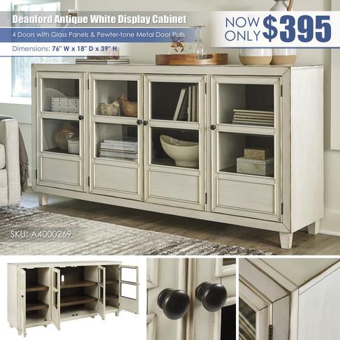 Deanford Antique White Display Cabinet_A4000269.jpg