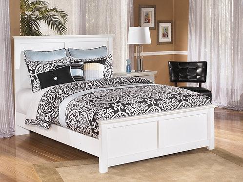 Bostwick Shoals Queen Bed