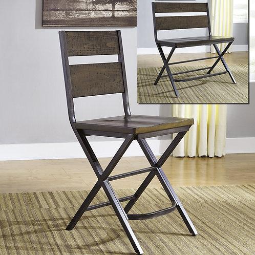 "Kavara 24"" Barstools / Chairs"