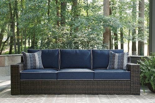Grasson Lane Outdoor Sofa