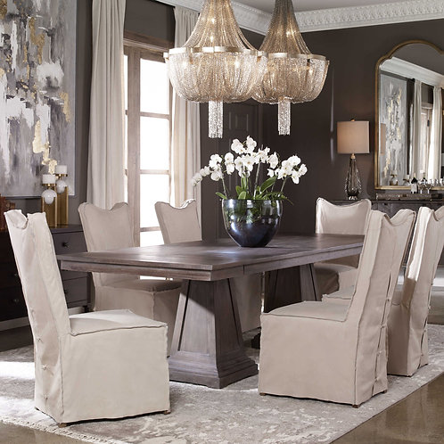 Royce Extension Dining Table