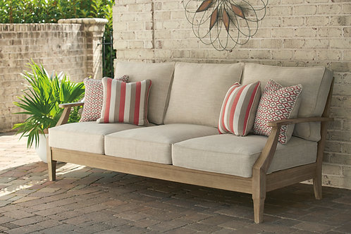 Clare View Outdoor Sofa