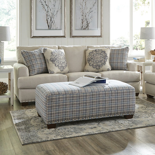Newberg Porcelain Sofa