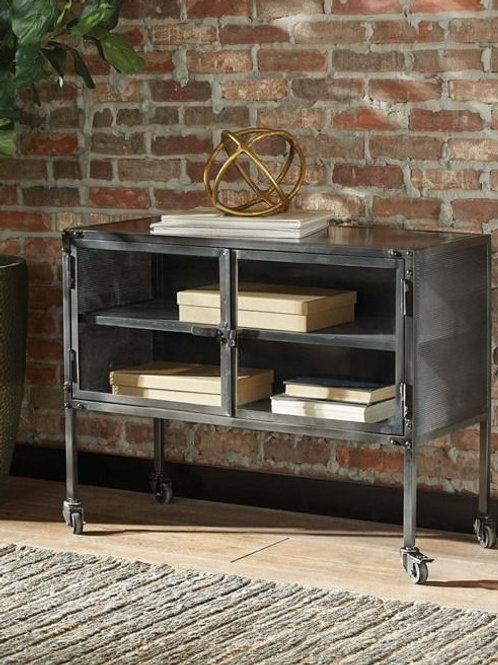 Coaster Living Accent Cabinet