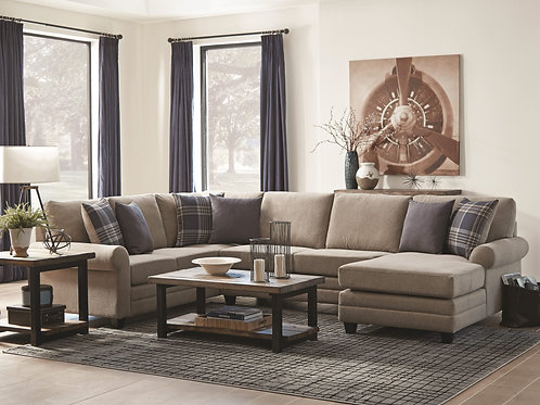 Summerland Sectional by Scott Living