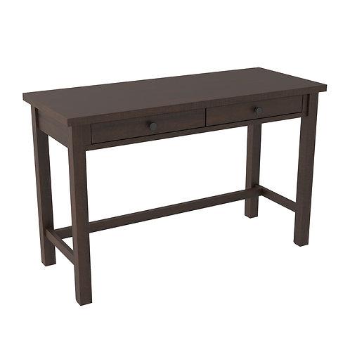 Camiburg Warm Brown Office Desk