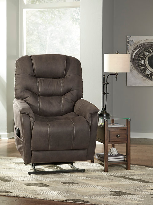 Ballister Espresso Power-Lift Recliner