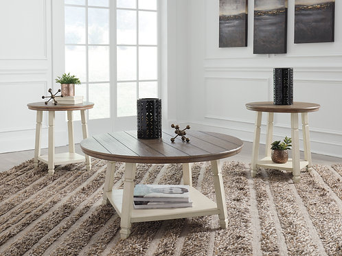 Bolanbrook 3-in-1 Table Set