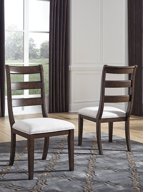 Adinton Upholstered Side Chairs