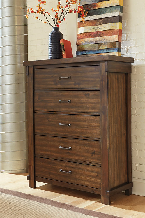 Lakeleigh Brown Chest