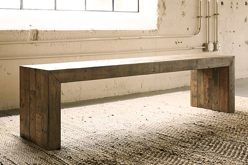 Sommerford Dining or Entryway Bench