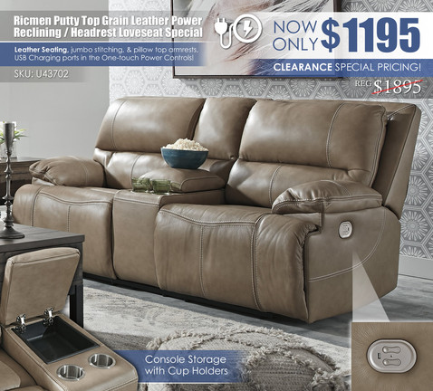 Ricmen Putty Power Reclining Sofa OR Loveseat Layout_U43702_Oct2021.jpg