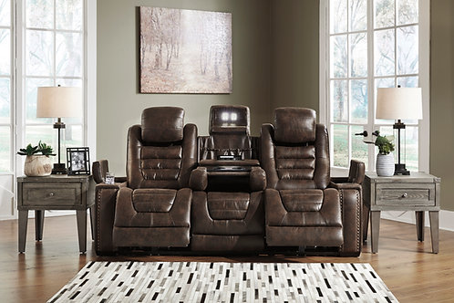 Game Zone Bark Power Reclining Sofa OR Loveseat