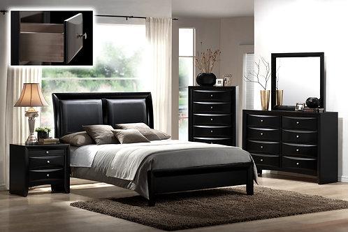 Emily Panel Bedroom