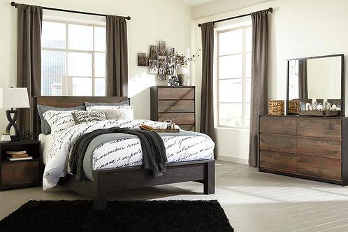 Windlore Bedroom Set
