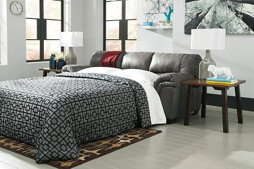 Bladen Slate Full Sleeper Sofa