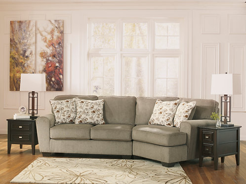 Patola Park Small Sectional