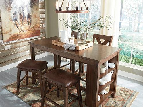 Chaleny 5-Piece Dining Room Set