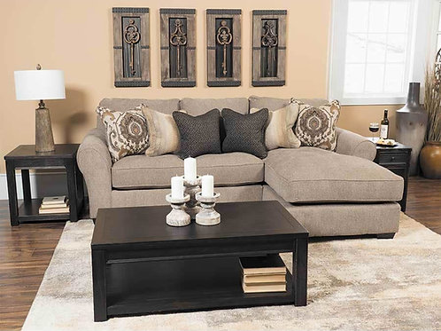 Pantomine Driftwood 2-PC Sectional