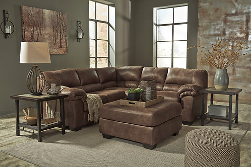 Bladen Coffee 2-PC Sectional