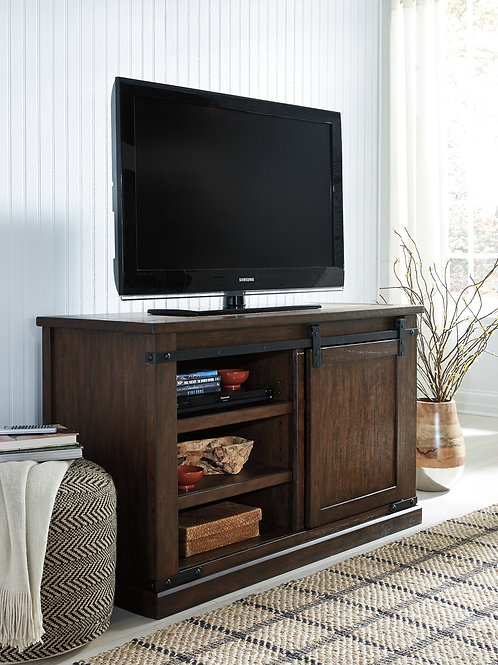 "Budmore Rustic Brown 50"" TV Stand"