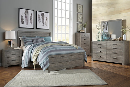 Culberbach Bedroom Set