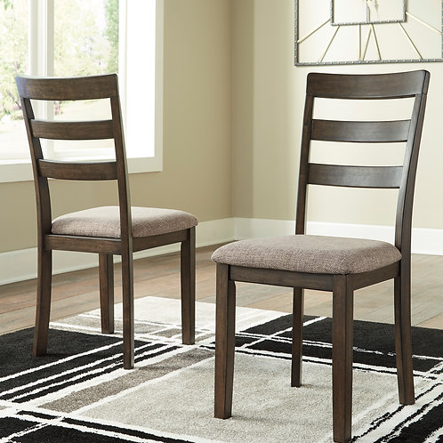 Drewing Upholstered Chairs (6)