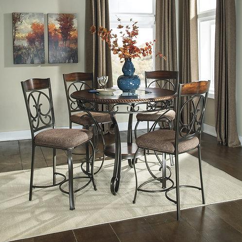 Glambrey Counter-Height Dining Set
