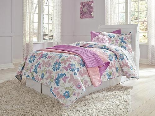 Arnasia Bedroom Twin Headboard